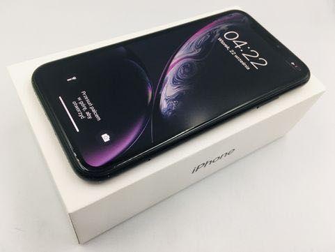 iPhone XR gwarancja 12 miesięcy idealny