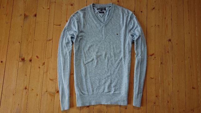 Sweter sweterek Tommy Hilfiger M