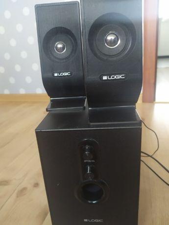 głośnik LOGIC LS-21