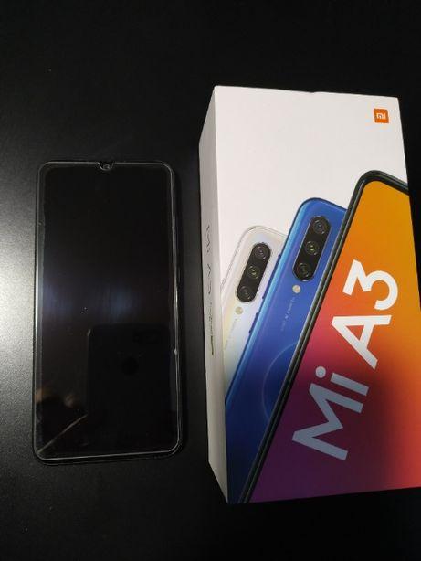 Продам Xiaomi Mi A3 4/128gb