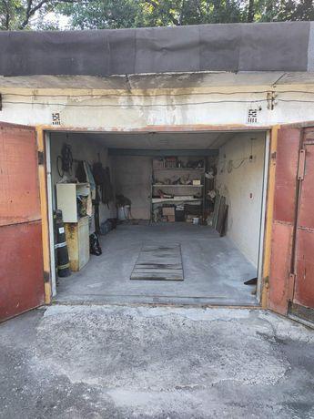 Приватизированный гараж в а/к Химик