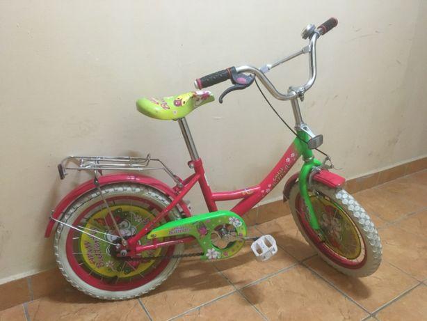Детский велосипед ''Miss Butterfly''