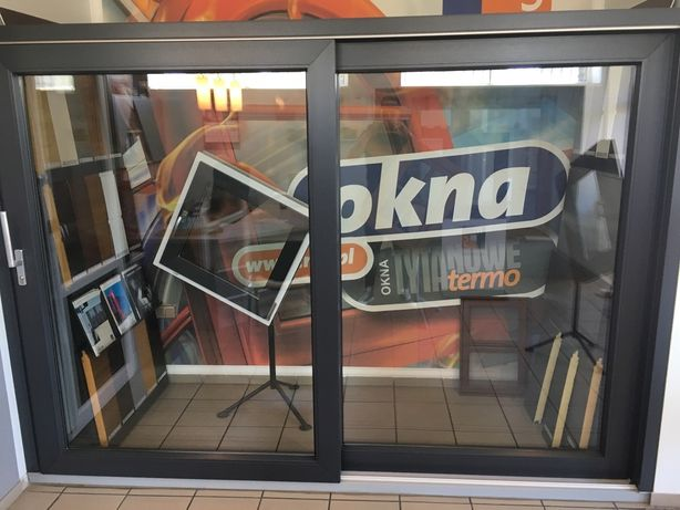 Okna plastikowe nowe 60x80 inne
