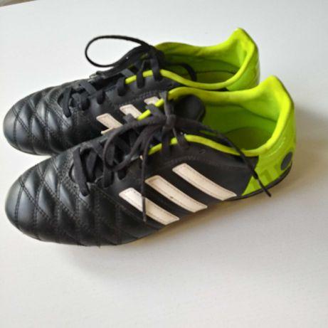 Adidas oryginalne korki do piłki nożnej rozm 37
