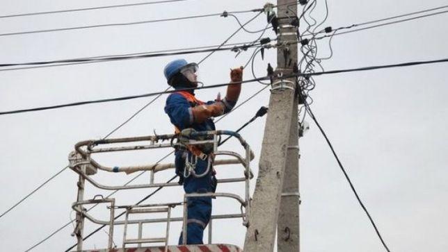 Послуги електриків,місто Обухів,Київ,Київська область