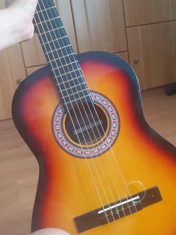 Gitara klasyczna Sky Way cena to 300zł