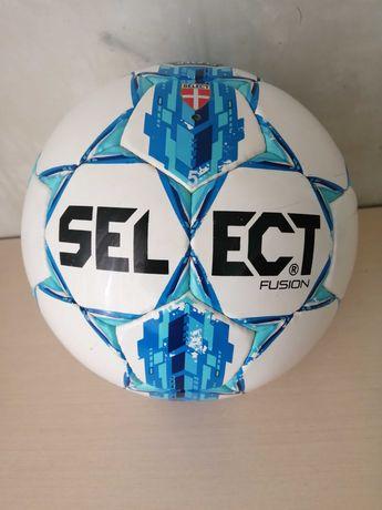 Мяч Select FUSION (Размер 5) ОРИГИНАЛ