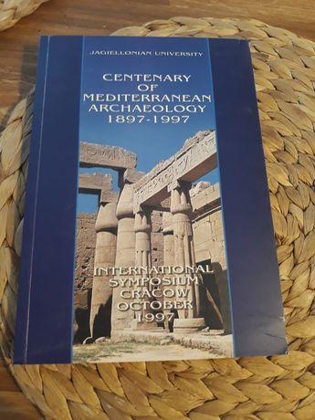 Centenary of mediterranean archeology