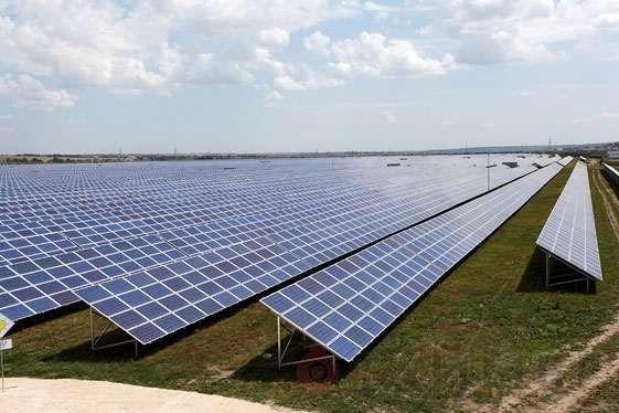 Продам землю под солнечную электростанцию 30Га.Срочно.