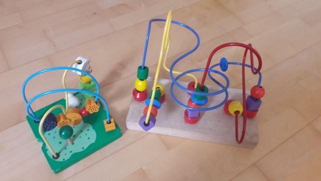 zabawki mula dla dzieci