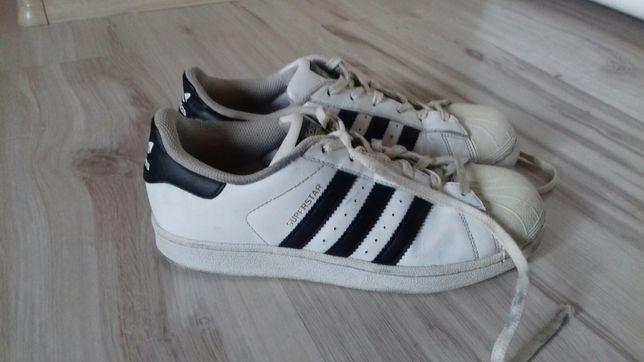 Adidas Super star rozmiar 38 dl wkładki 23,5 cm