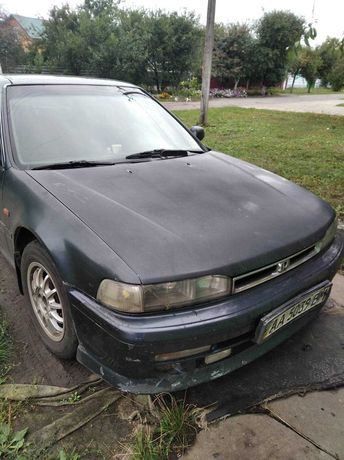 Автомобиль Хонда 4