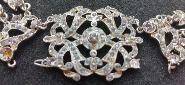 Английский свадебный браслет