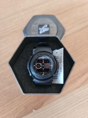 Relógio Casio G-Shock G-300ML