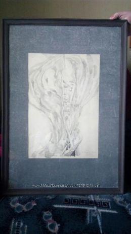 Картина Томилина