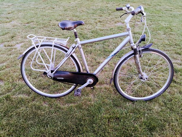 Rower GIANT Freetime Aluminiowy
