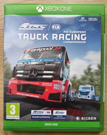 Truck Racing Xbox one