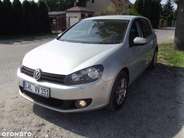 Volkswagen Golf I Właściciel 1,4 BENZYNA 80 KM