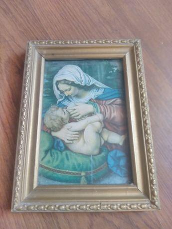 Obrazek Maryja z Jezusem