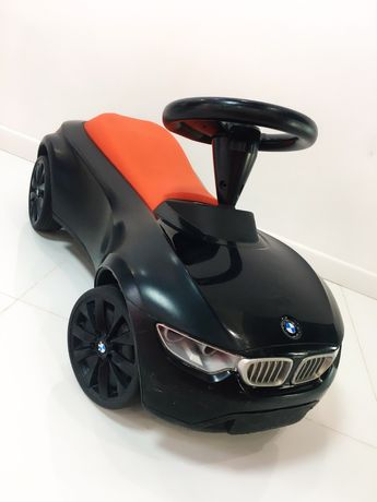 Оригінальна машинка толокар BMW!!!