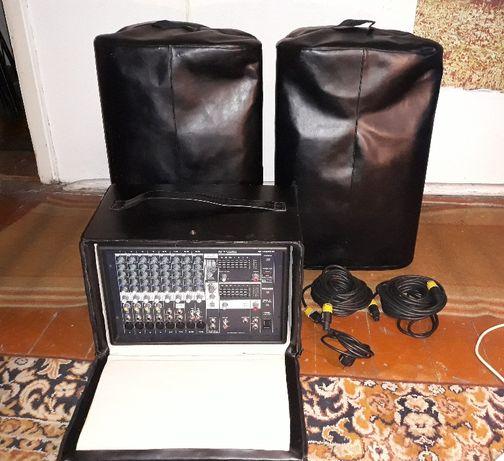 Sprzęt nagłaśniający Electro Voice