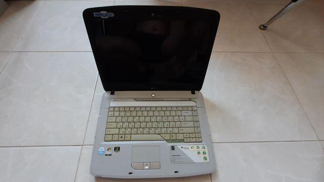 Ноутбук Acer Aspire 5720Z