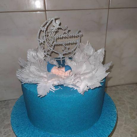 Торти на замовлення )