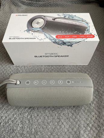 Głośnik przenośny mobilny BTS 800 G bluetooth nie JBL