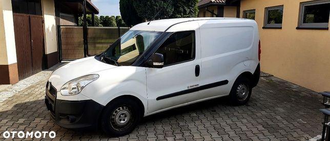 Fiat Doblo 1.6 Jtd 105 Km, Bezwypadkowy, Bardzo Dobry Stan