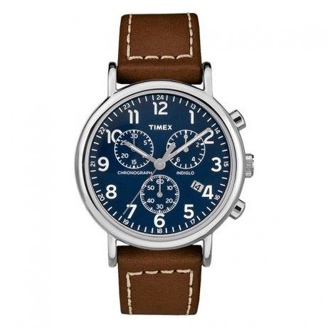 Zegarek Timex Weekender Chrono TW2R42600
