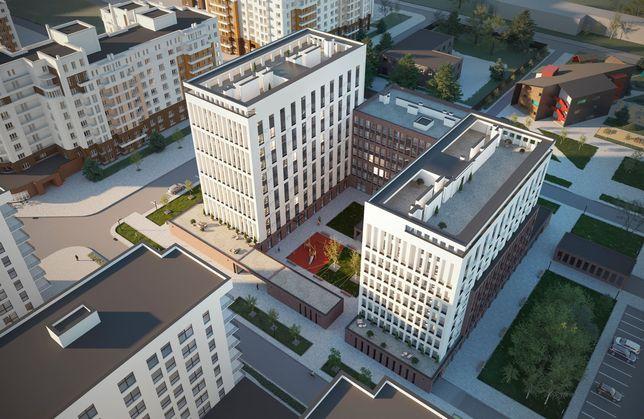 Продаж 3-к квартири 87м2 зі зручним плануванням у ЖК на вул Стрийській