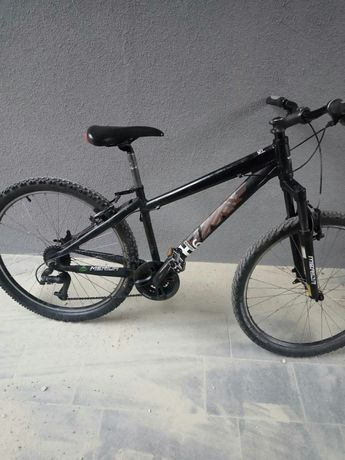 Велосипед Merida Hardy 6