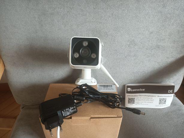 2 sztuki IP WiFi Kamera do Monitoringu