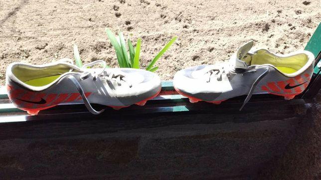 Nike Mercurial chuteiras