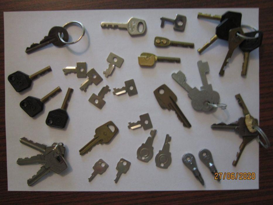 Ключи разные Одесса - изображение 1