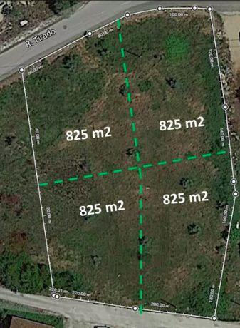 Terreno Urbano com 3336m2