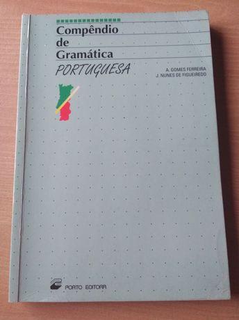Gramática Portuguesa BARATA