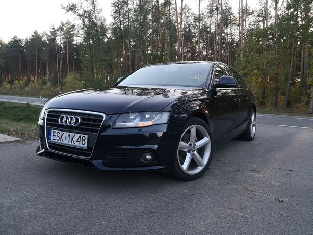 Sprzedam Audi a4 b8