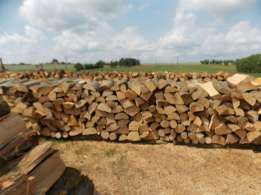 Drewno kominkowe-opałowe z transportem-sezonowane!