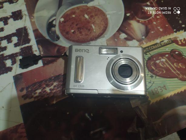 Фотоаппарат BENO.
