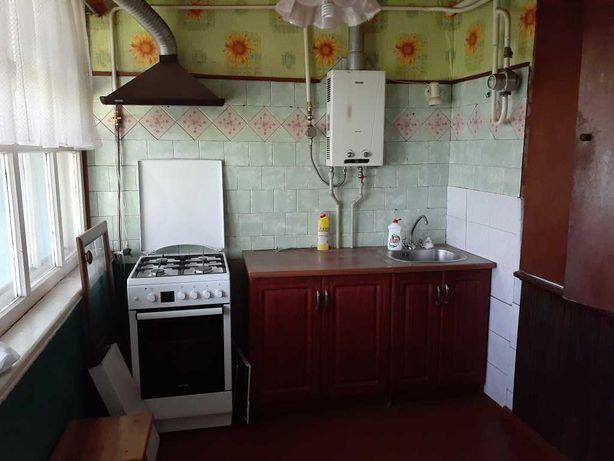 Продажа двухкомнатной квартиры. Индивидуальное отопление.