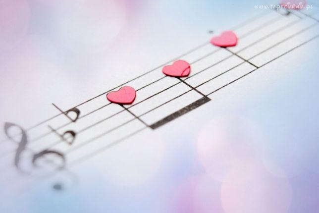 Oprawa wokalna ŚLUB lub CHRZEST - śpiew pełen ciepła i radości!