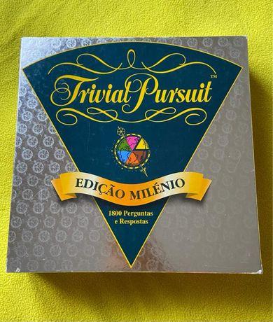 Trivial Pursuit Edição Milénio
