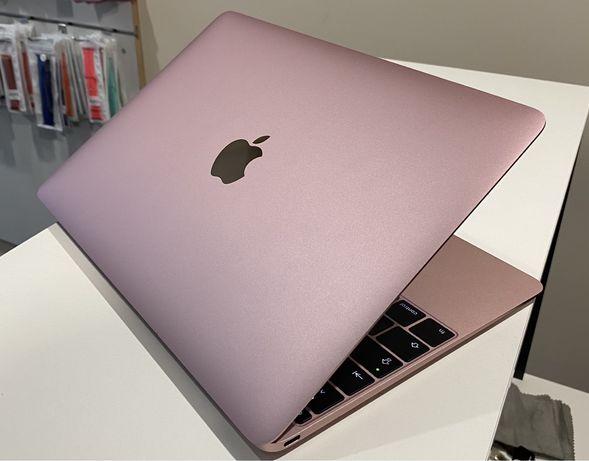 MacBook 12 256Gb Rose Gold 2016 Гарантия Магазин+ Обмен