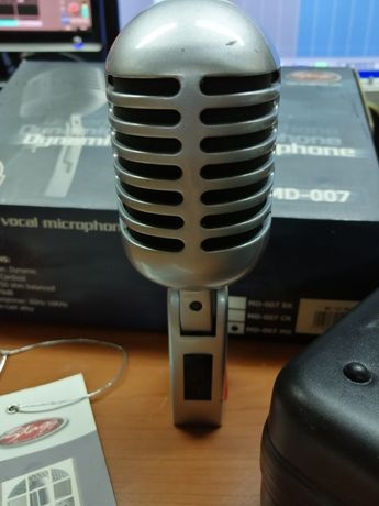 Микрофон про Stag Md-007