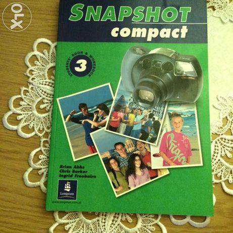 Snapshot compact-student's book 3-longman-nowa