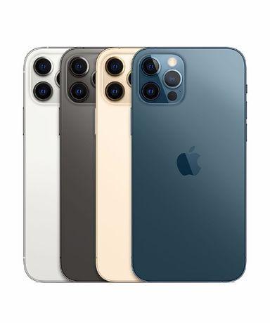 iPhone 12 Pro(128-256-512Gb) Кольори-МАГАЗИН-ОБМІН-ГАРАНТІЯ-КРЕДИТ0%