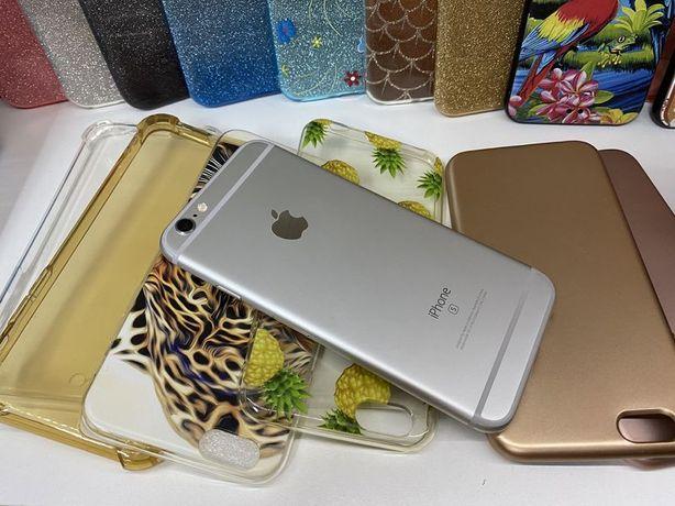 Смартфон iPhone 6s 32gb Neverlock Магазин Гарантия Есть выбор!
