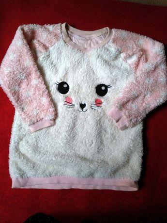 Ciepła pidżama - dres