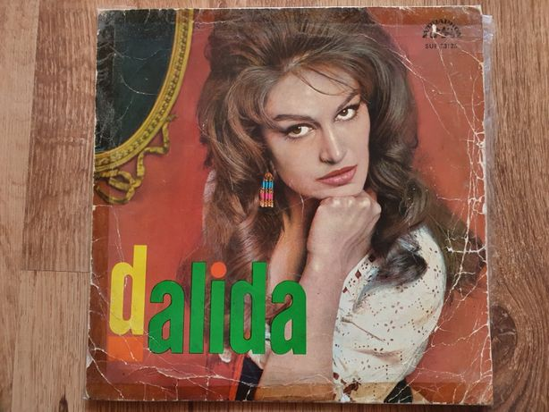 Płyta winylowa Dalida and Raymond Lefevre Orchestra winyl